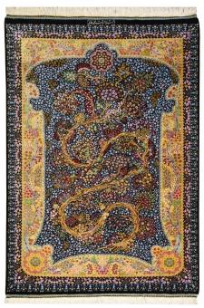 درخت زندگی محمد فانی