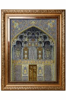 محرابی مسجد