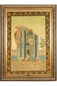 مسجد کبود  احمدی