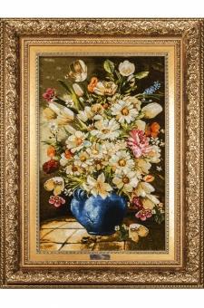 گل و گلدان  احمدی