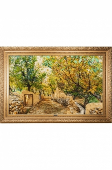کوچه باغ  احمدی