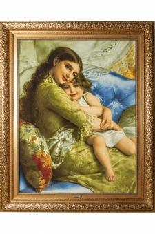 مهر مادر  احمدی