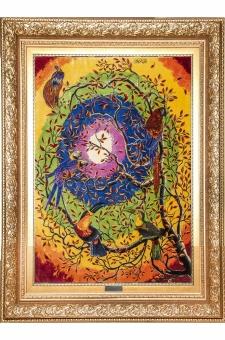 پرنده های استوایی  احمدی