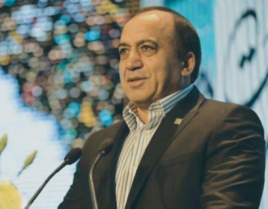 انتخابات جدید هیئت مدیره اتحادیه فرش فروشان تبریز