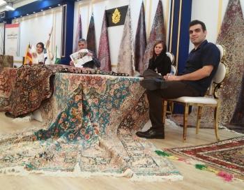 شرکت در اولین نمایشگاه رویدادهای لاکچری ( Luxury Event )