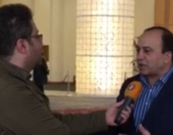 مصاحبه شبکه خبر با رهبر کار آفرینان ایران